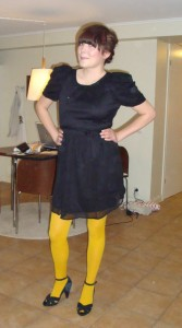 outfityellow